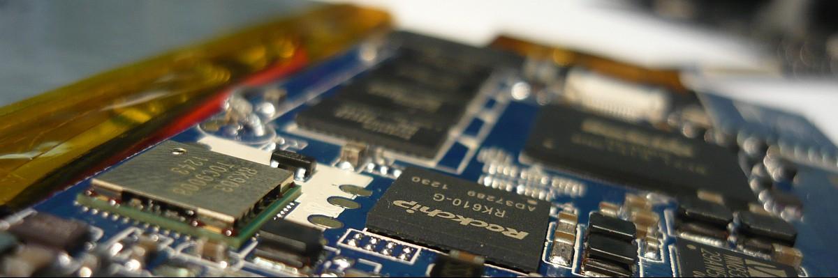Hardver, szoftver kereskedelem