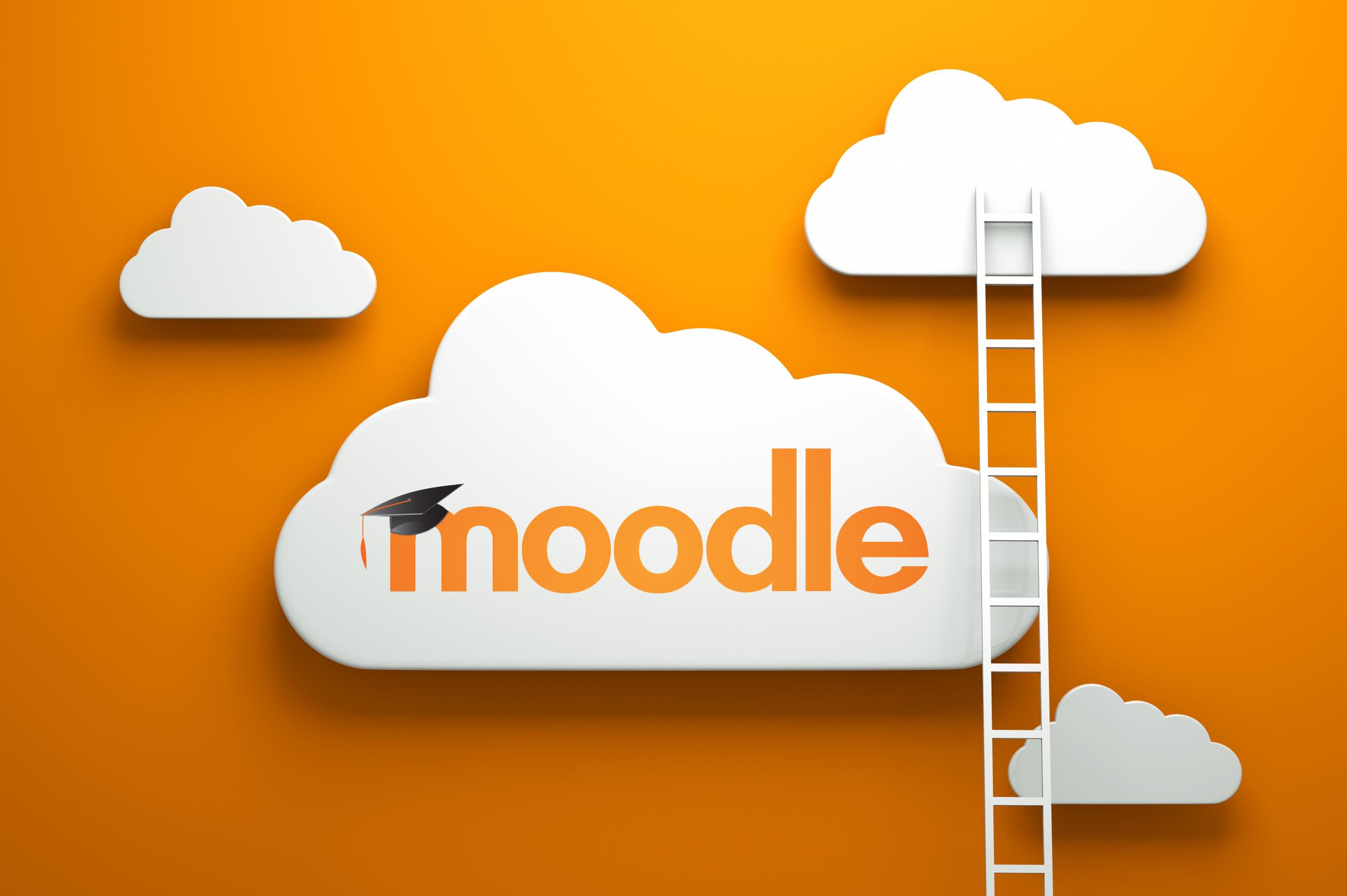 Internetes tananyagok - Moodle szerver